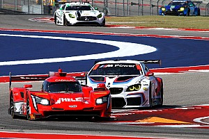 IMSA Practice report Austin IMSA: Action Express scores 1-2 in final practice