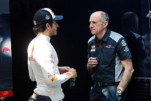Fórmula 1 Noticias Tost cree que Sainz puede ganar carreras si tiene el coche adecuado