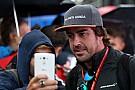 Az FIA elmagyarázta, Alonso miért szoríthatta ki Palmert