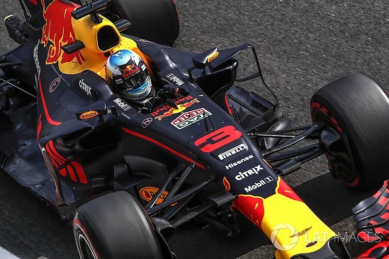 """Ricciardo bárki ellen megpróbálta volna a """"Räikkönen-manővert"""""""