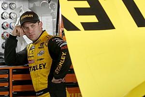 NASCAR Cup Noticias de última hora Daniel Suárez satisfecho con su tercer sitio en Dover