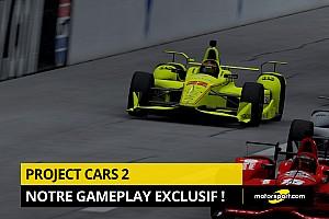 Jeux Video Contenu spécial Vidéo - Nous avons testé Project CARS 2!