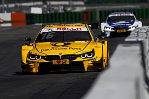 DTM Preview DTM – more than just a motor-racing event