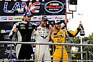 Euro-NASCAR-Finale in Zolder: Kumpen und Longin holen sich die Titel