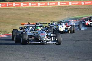 ALTRE MONOPOSTO Preview F2 Italian Trophy: Fontana e Bracalente all'ultima sfida per il titolo