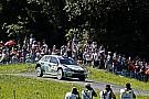 Zlín, PS10: Kopecký vince ancora, Kostka agguanta il podio