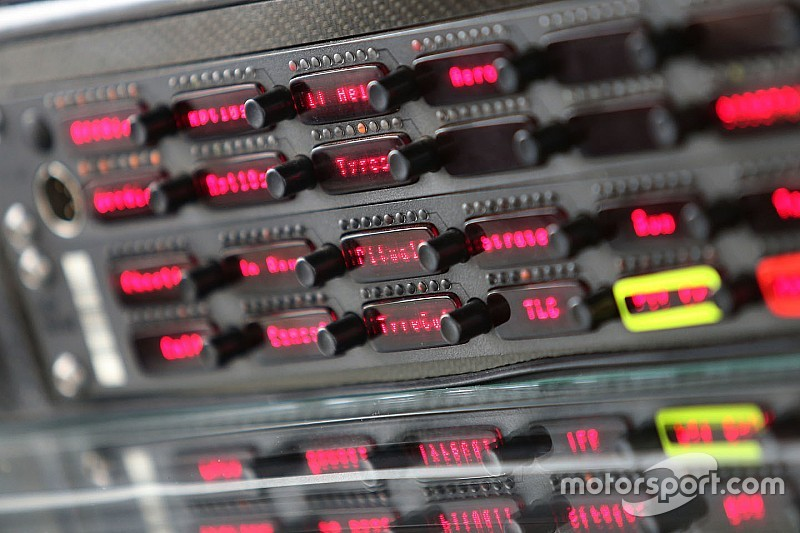 Gallery: Best radio transmissions from the Chinese GP