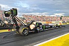 Brittany Force takes first Top Fuel victory