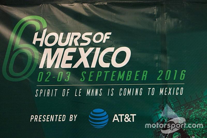 Inicia la venta de boletos para las 6 Horas de México