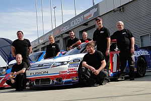 NASCAR Euro News Fanprojekt: NASCAR Team Germany?