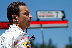 Castroneves se aproxima de estreia nas 24 Horas de Le Mans