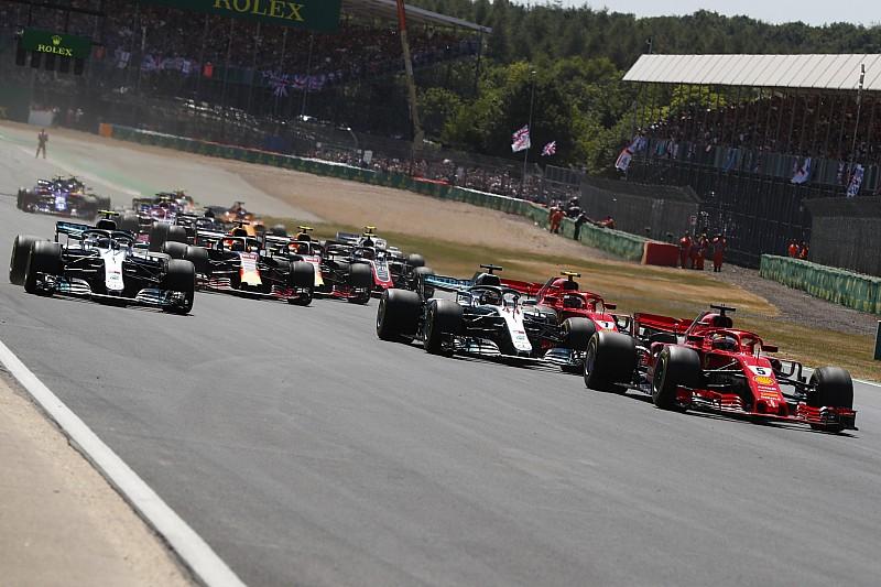 Formel-1-Fernsehen der Zukunft: Freie Wahl mit 360 Grad?