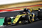 Renault says it must look for Sainz alternatives