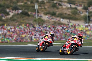 MotoGP Információk a tesztről Márquez: Soha nem voltunk ilyen erősek már a téli teszteken