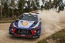 WRC Hyundai domina la Tappa 1 del Rally d'Australia con Mikkelsen e Neuville