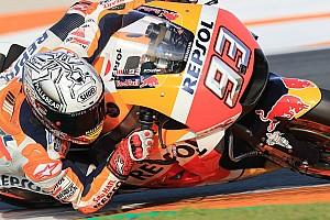 General Actualités Autosport Awards - Marc Márquez pilote moto de l'année