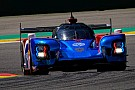 SMP prepared to modify LMP1 car after airborne crash