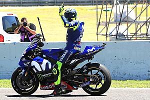 MotoGP Declaraciones Valentino Rossi y la bipolaridad de la Yamaha