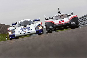 Endurance Breaking news Porsche 919 Evo to make Nordschleife demo run