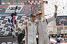 IMSA Castroneves impide el triunfo de Juan Pablo Montoya en Mid-Ohio