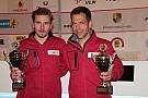 VLN VLN: Jubel im Schweizer Toyota-Team