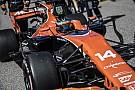 Alonso avec la dernière évolution Honda à Mexico?