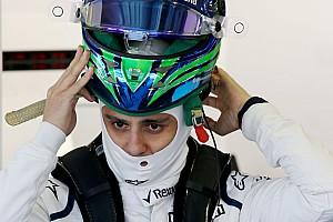 Forma-1 BRÉKING Hivatalos: Massa ismét bejelentette a visszavonulását