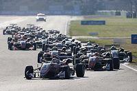 F1从2019年起推广全新F3系列赛