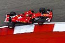 Formula 1 Vettel, antrenmandaki problemler nedeniyle yeni şasiye geçti