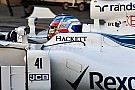 Fórmula 1 Renault se diz feliz com Sirotkin e Kubica na Williams
