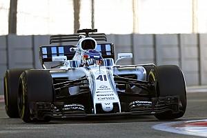 Williams revelará a su nuevo piloto el viernes