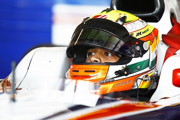 Haas-junioren Maini en Ferrucci vormen team bij Trident in F2