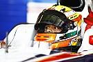 FIA Fórmula 2 Maini y Ferrucci, pilotos junior de Haas, serán compañeros en la F2
