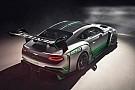 GT Fotogallery: ecco la nuova Bentley Continental GT3