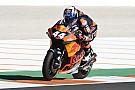 Moto2 Oliveira klopt Morbidelli in Valencia en scoort hattrick