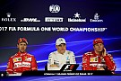 Brazilian GP: Post-qualifying press conference