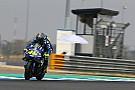 MotoGP Un classement lointain pour Rossi, qui n'a pas suffisamment progressé