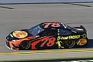 Martin Truex Jr. quiere el triunfo absoluto en  Daytona 500