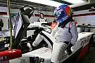 Berger imponiert Alonsos Le-Mans-Start: