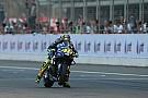 Rossi asegura Yamaha la está