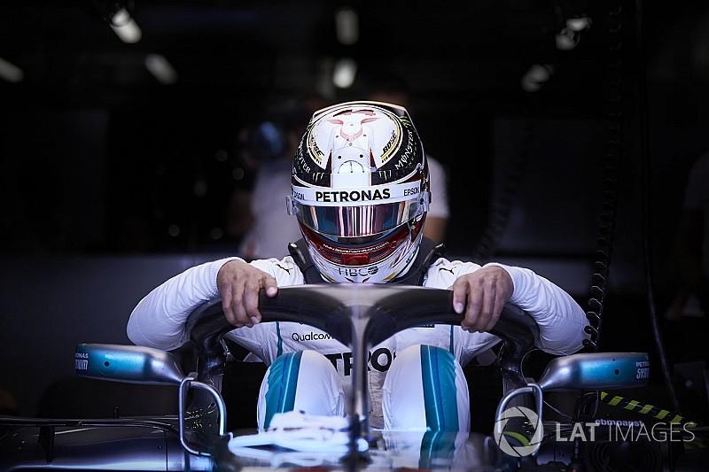 Lewis Hamilton: Regeländerungen würden Mercedes helfen