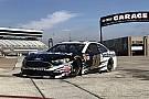 NASCAR Cup Stewart/Haas-Wechsel: Tapetenwechsel für Almirola genau richtig