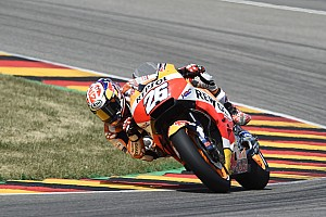 MotoGP Breaking news Pedrosa hindered by 2018 Honda bike's traits