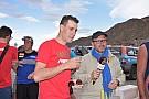 Dakar Dakar, sorpresa al bivacco: il campione di ciclismo Nibali!