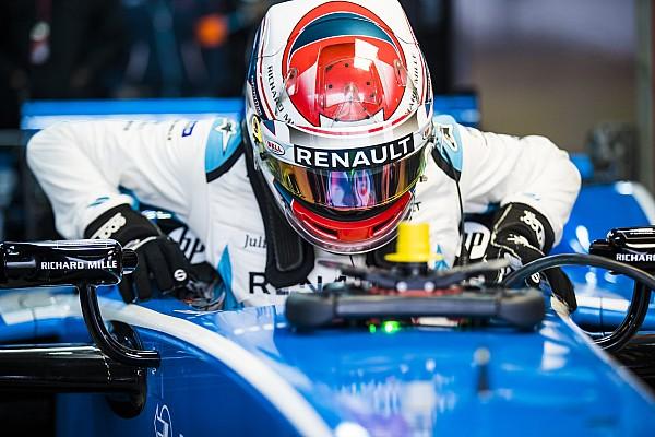 Quand les rookies découvrent la Formule E