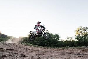 Dakar Resumen de la etapa GALERÍA: la recta final del Rally Dakar