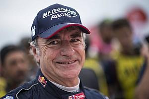 Rallye Dakar: Titelverteidiger Carlos Sainz sen. wechselt zu X-raid