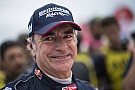 Sainz Sr. beraadt zich over Dakar-toekomst: Toyota of Mini