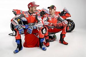 A Ducati nem köt többé