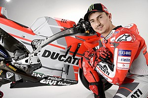 MotoGP Son dakika Lorenzo sürücü pazarında değerinin